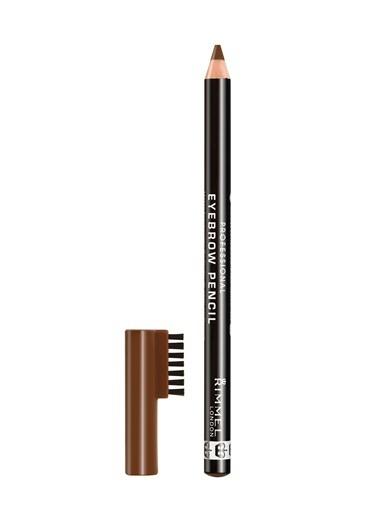 Rimmel London Professional  Eyebrow Pencil-Hazel-Rimmel London